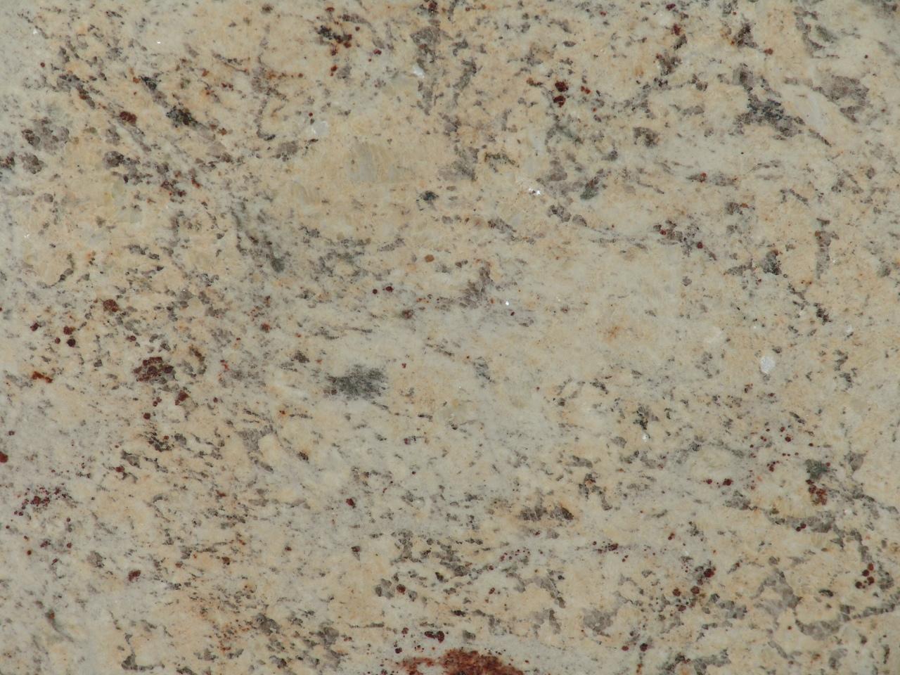 Image Picture Photo Of Granites 1 Raja Pink Green Galaxy