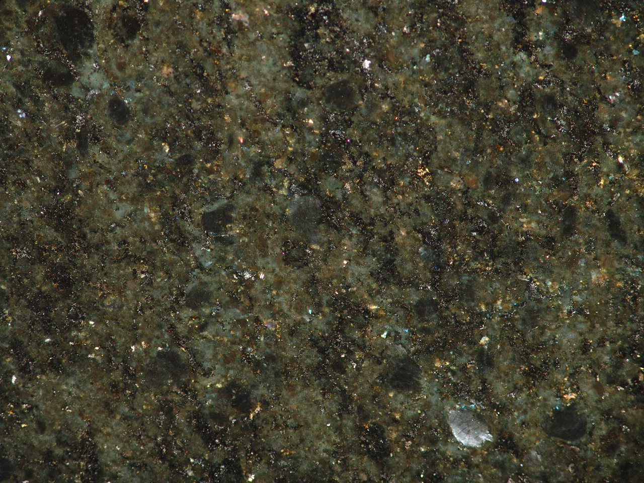 Image picture photo of granites 1 raja pink green for Granit galaxy