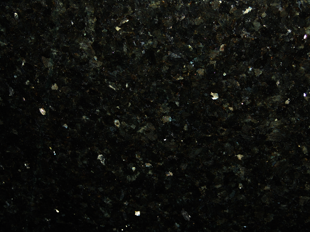 Emerald Pearl Granite : , PHOTO of granites 10 - Colonial gold, Galaxy Black, Emerald Pearl ...